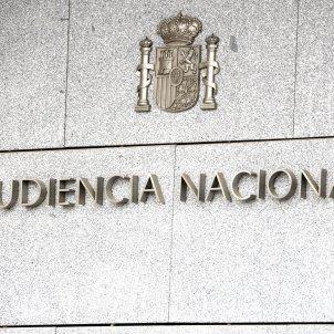 Audiència Nacional - ACN