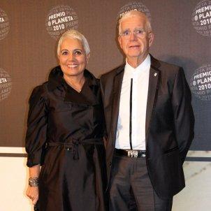 Salvador Tous i Rosa Oriol ACN