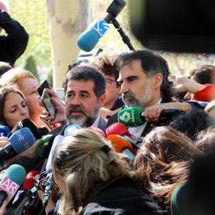 Jordi Sànchez i Cuixart ACN