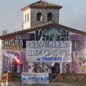 CSO La Chispa