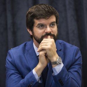 Gerard Esteva UFEC - Sergi Alcazar