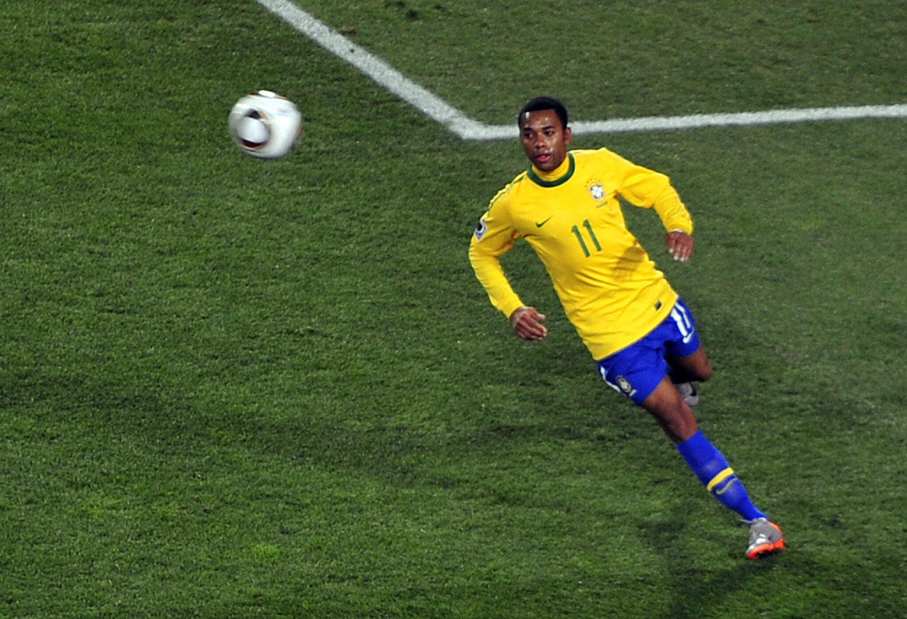 Robinho Brasil   Wikimedia