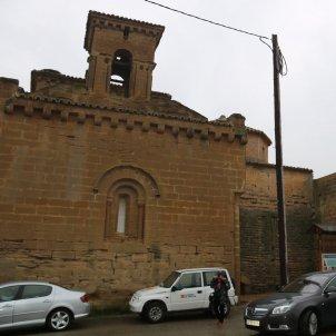 sixena monestir acn