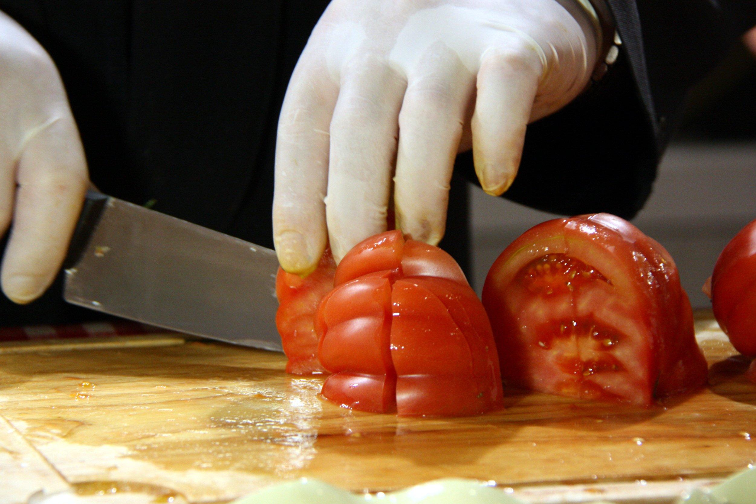 alimentaria tomaquet cuina acn