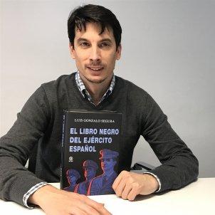 Luis Gonzalo Segura Libro Negro Ejercito Alba Sole