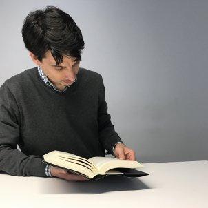 Luis Gonzalo Segura Alba Solé
