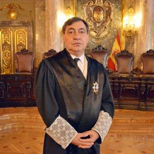 Julián Sánchez Melgar fiscal General Estat - CGPJ
