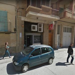 Santos Bar Alcarràs