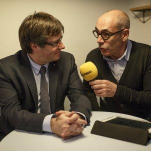 IU Puigdemont Brusel·les - Sergi Alcazar
