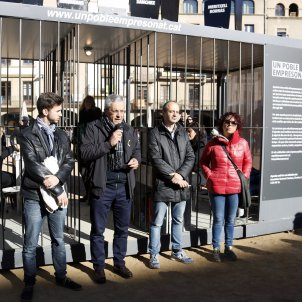 familiars consellers presó Vic ACN