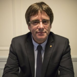 Puigdemont Brusel·les - SergiAlcazar