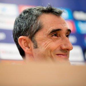 Ernesto Valverde roda de premsa Barça   EFE (2)