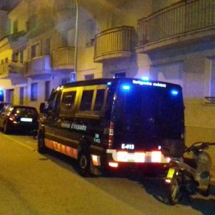 mossos sant pere ribes @mossos