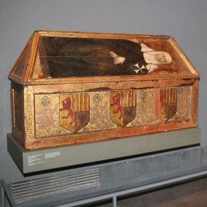 Sixena Museu Lleida ACN