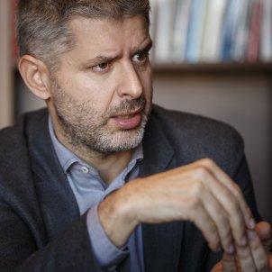 advocat Andreu Van den Eynde - Sergi Alcazar