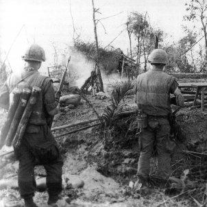 1968 marines vietnam Gos blanc gary