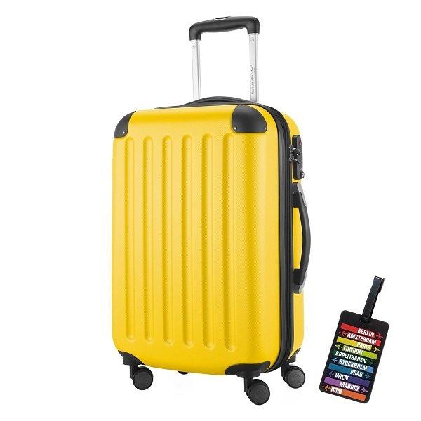 Maletas de viaje con medidas para el avi n - Medidas maletas de cabina ...