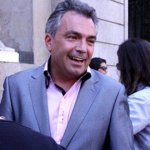 Santiago Espot - ACN