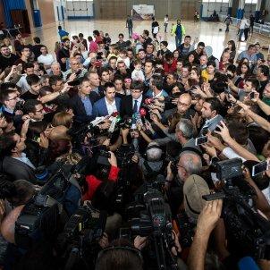 puigdemont sant julia de ramis referendum 1 octubre ACN
