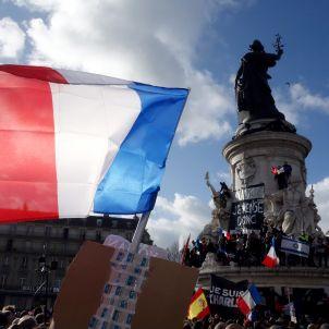França marxa contra terrorisme 11 01 2015 (2) Olivier Ortelpa