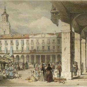 Vitoria. Any 1839