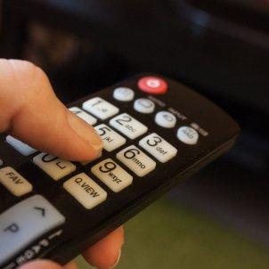 mando televisio comandament - pixabay lliure
