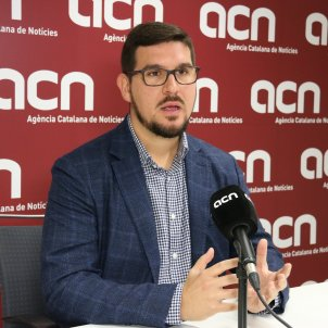 Roger Heredia Banc ADN - ACN