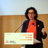 Marta Rovira ERC - ACN