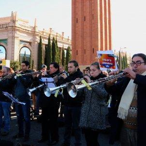 músics per la llibertat p.espanya ACN