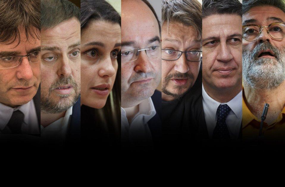 Candidats eleccions 21D enquesta Catalunya 1 - Sergi Alcàzar