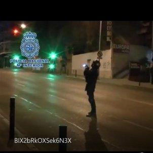 policia nacional figueres daesh europa press