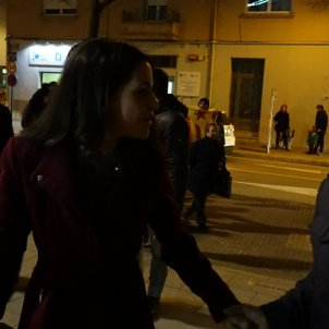 Inés Arrimadas acto en Granollers / Roberto Lázaro