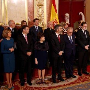 govern espanyol dia constitució efe