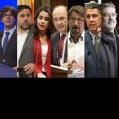 candidats eleccions 21D enquesta catalunya 2 - Sergi Alcàzar