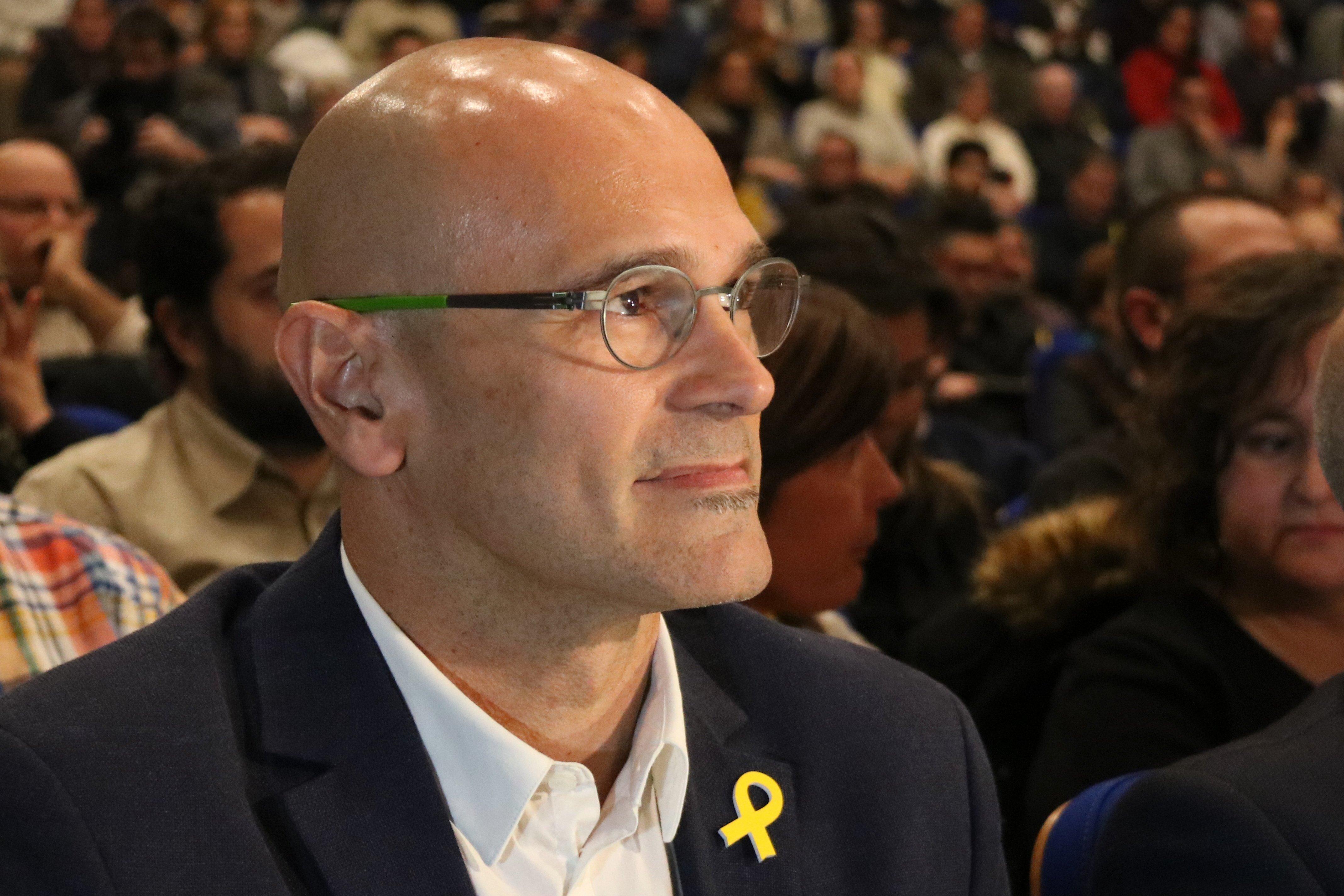 romeva Valls ACN