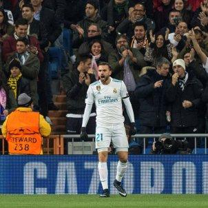 Reial Madrid Champions Dortmund Borja Mayoral   EFE