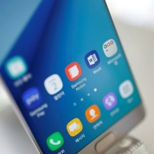 Samsung Galaxy Reuters
