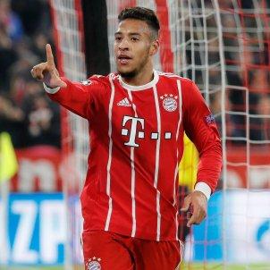 Bayern Munic Tolisso Champions PSG   EFE