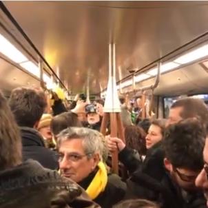 metro brussel.les @albertdm