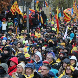 manifestants brusselles julia farre
