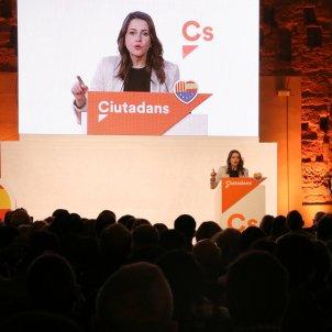 Arrimadas Lleida - ACN
