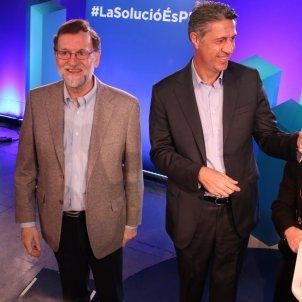 Rajoy Albiol Lleida ACN