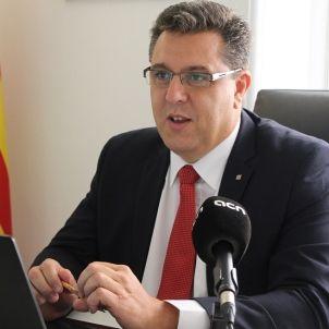 Sergi Marcen delegat govern regne unit acn