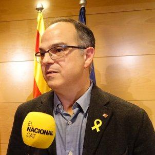 turull campanya junt per catalunya iu-tuber - roberto lazaro