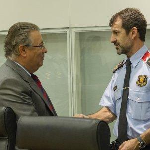 zoido mossos esquadra ACN
