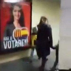 publicitat metro