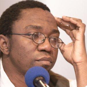 Patrice Nganang Georges Seguin (Okki)   Eigenes Werk wikipedia