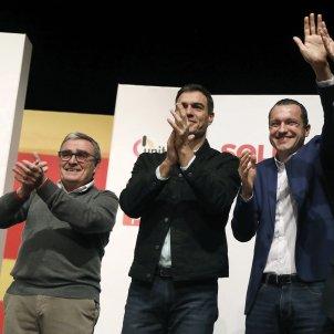 Ros Sanchez Iceta Lleida 21 D EFE