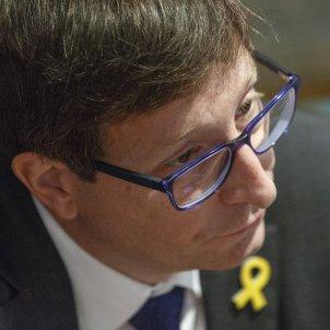Carles Mundo ERC Conseller Justicia - SergiAlcazar