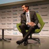 Manuel Valls i Javier Solana